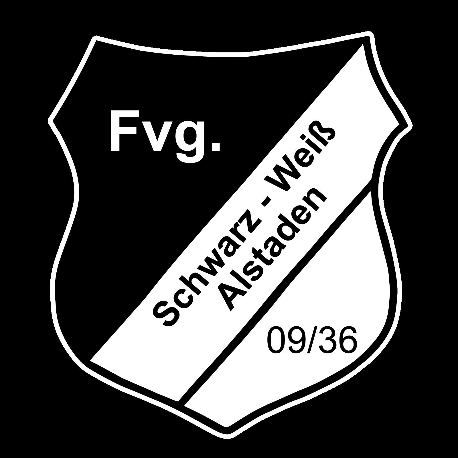 Fvg. Schwarz-Weiß 09/36 Oberhausen-Alstaden e.V.