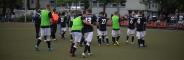 5:0 Sieg in Fuhlenbrock